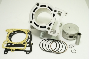 Yamaha 63mm Ceramic - Nikasil big bore kit for Majesty