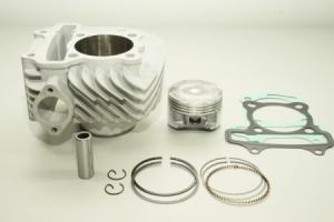 Nikasil - Ceramic Big Bore kit 58 5mm 160cc for GY6 125cc