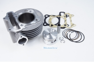 125cc cylinder kit 55mm Kymco Moongoose 90cc 4 Stroke