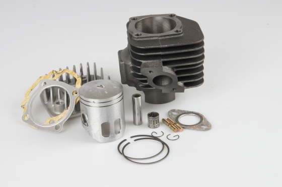 Cylinder for Scooter Model | MOTORI TEC INC ,